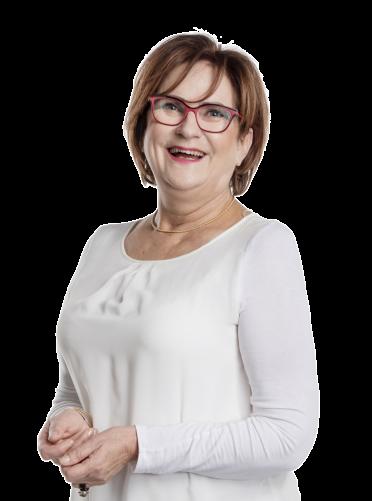 Elvira Spörck, Prokuristin