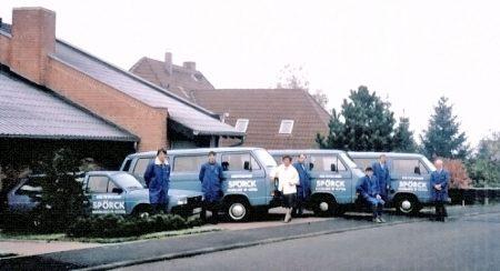 Der Betrieb 1982
