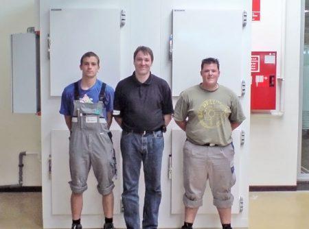Kühlanlagen Mobepack Spanien