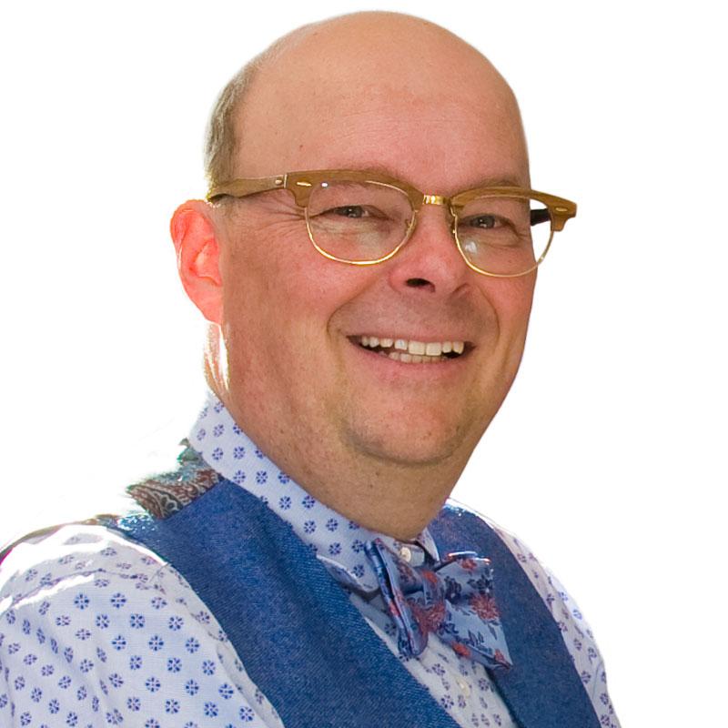 Holger Spörck, Geschäftsführer/Inhaber