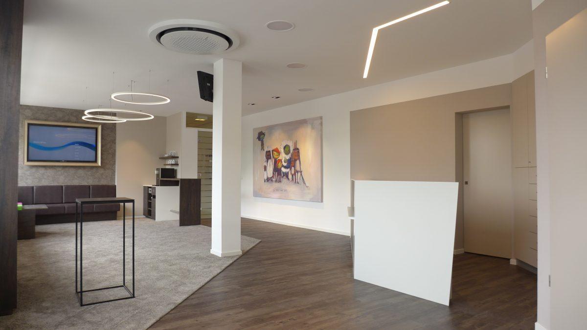 Zahnarztpraxis Marburg Hallfeld-Rabe